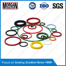 Profeeional Supplier para GB3452 Standard Metric Rubber O Rings