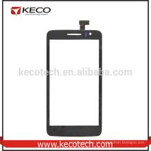 Para la pantalla táctil del teléfono de Alcatel OT8008 Reemplazo