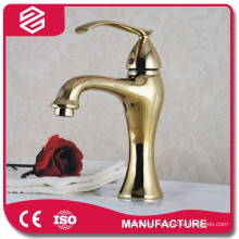 bathroom basin faucet brass antique faucet single basin