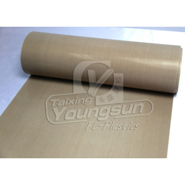 Non-stick PTFE Laminating Machine Cloth