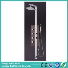 Painel de chuveiro de aço inoxidável mais novo (LT-H309)