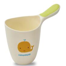Baby Bath Spoon Rinse Cup Infant bath spoon
