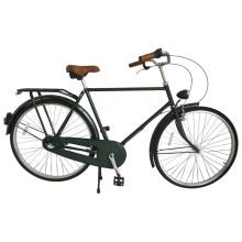 Vélo traditionnel de style européen simple (FP-TRDB-016)