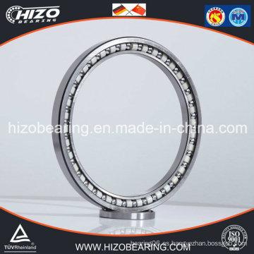 Rodamiento de bolitas de contacto angular del fabricante profesional (7026, 7028, 7030)