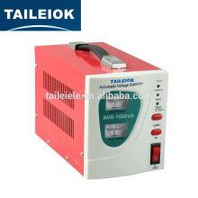 AC adjustable voltage regulator for pc