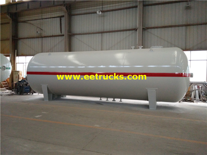 60m3 Anhydrous Ammonia Tanks