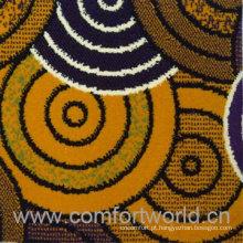 Tecido de Carpete de Polipropileno