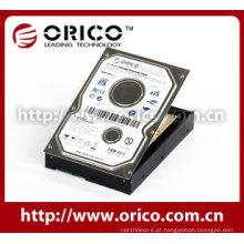 "Estojo HDD 2,5 ""SATA com interface USB3.0"