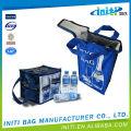 Sacs de refroidissement non tissés personnalisés / sac de refroidissement extérieur pour pique-nique