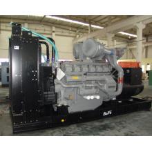 Baifa 2000kVA Open Type Diesel Genset Powered by Perkins Engine