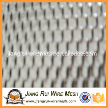 Hot sales heavy quality stainless expanded metal mesh