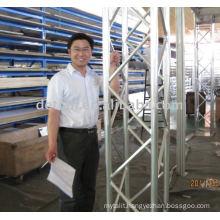 aluminum truss system ST400
