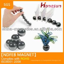 5 мм неодимовый магнит магнитный шары / супер сильным неодимовый магнит