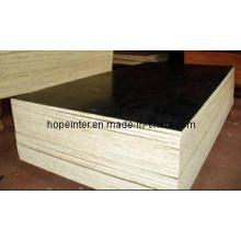 One Time Hot Pressed Plywood - Contraplacado marítimo, para os mercados do Oriente Médio