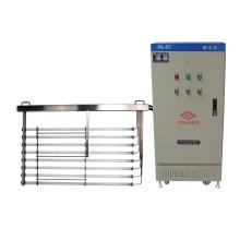 Industrial UV Water Sterilizer Channel Type