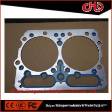 Прокладка головки цилиндра дизельного двигателя NT855 4058790