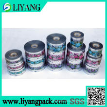 Same Design Have Different Size, Flower, Heat Transfer Film