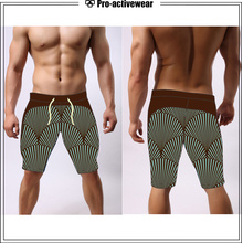 Polyester respirant Cyclisme Nouveau style Activewear Chine Shorts