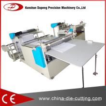 Découpeuse automatique pour ruban électrique en PVC (DP-600)