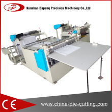 Auto Sheet Cutter for PVC Electrical Tape (DP-600)