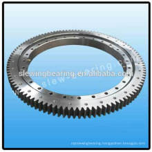 Wanda Light Type Slewing Ring Bearing