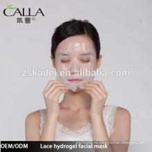 nueva máscara de hidrogel corea