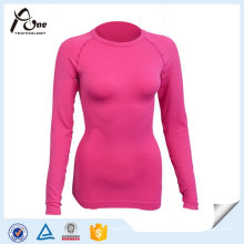 Sports Thermal Under Amour Seamless Lady Underwear Sets