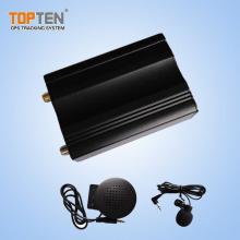 Автомобильная сигнализация 2 Way с GPS Remote, Siren, Speaker, Free APP (TK103-ER)