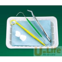 Kit dentaire jetable (CE et ISO)