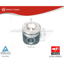 YuChai Engine YC6L Piston L4700-1004001