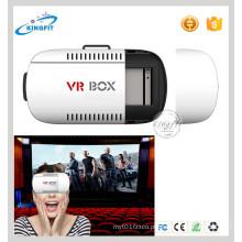 2016 Inteligente 3D Óculos Vr Box para Telefone Inteligente
