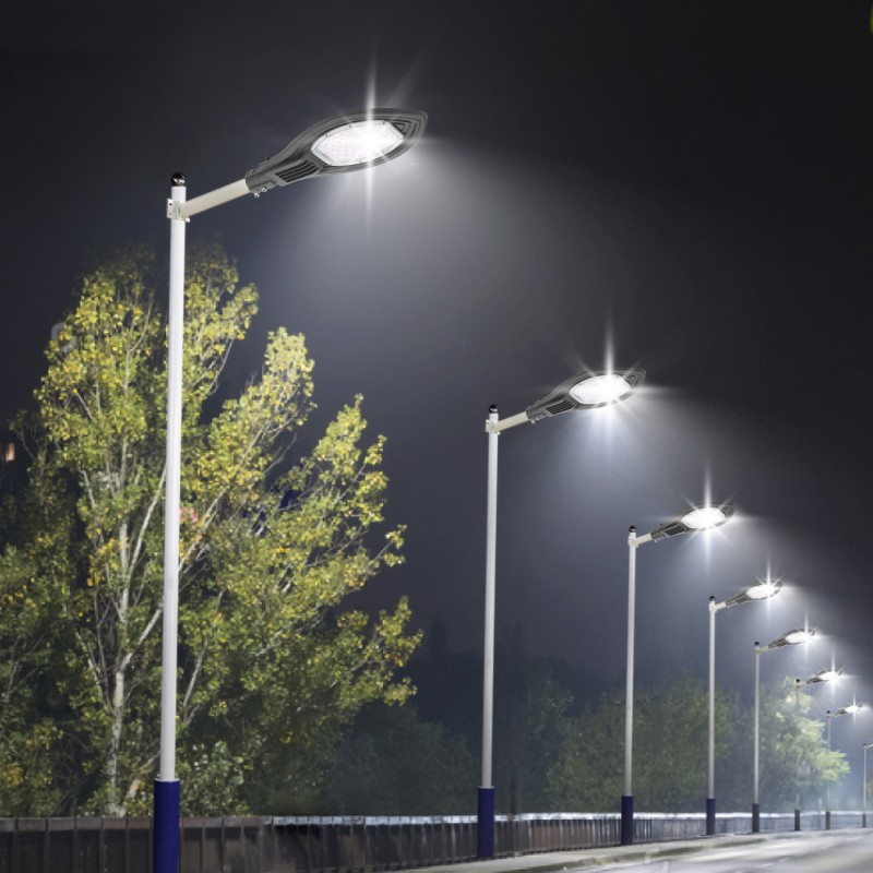 100watt led street light