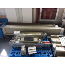 Well and High Quality Control Fire-Retardant Class-H-Epoxy Insulation Busduct