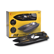 VOLANTEXRC RC Boat for Pools and Lakes, 2.4GHz High Speed rc boat, Adventure Racing Boat Toys for Adults & Kids