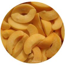 Frozen Fruit Frozen yellow peach Top Sale Frozen IQF Yellow Peach Halves Cuts In Frozen Foods