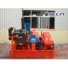 Cabrestante con SGS (HLCM-28) (2JKL20)