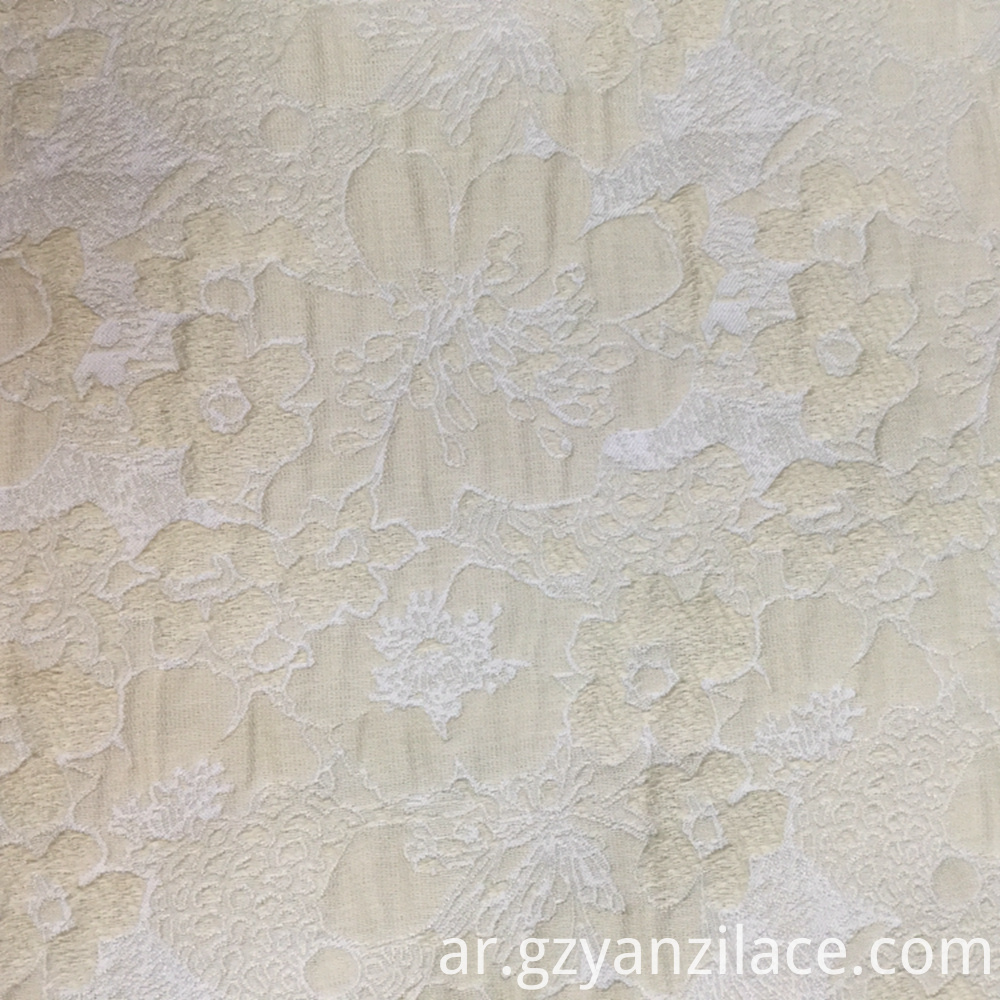 Beige Fabric for Dress