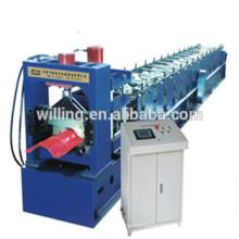 high quality china roof ridge machine in the world market