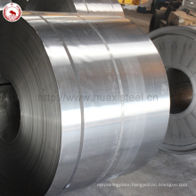 Prime Cold Rolled Steel in Sheet for Electric Fan