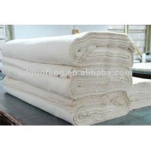 "100% cotton fabric greige fabric cloth 45*45 100*80 63"""
