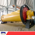 Les matériaux ignifuges ont employé le broyeur à boulets de clinker de ciment pour l'Indonésie