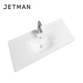 bathroom sinks hand wash art  thin basin