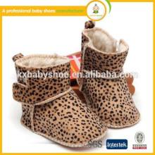 Neuankömmling! 2015 heiße Verkauf warme Winterleopardbabyaufladungen