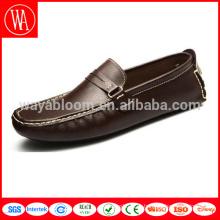 wholesale Горячий стиль осенью и зимой, мужская обувь на плоской подошве, ручная обувь