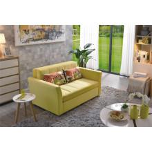 Sofá-cama funcional de sala de venda quente