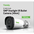 IR Bullet Kamera 5MP Tiandy TC-NCL514S Starlight