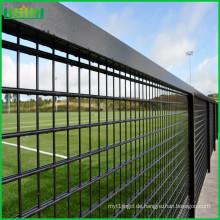 Hochwertiger wiremesh Zaun mit hoher Qualität