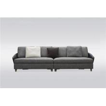 Modernes Sofa in der Hotellobby