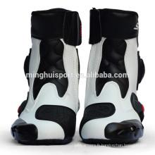 Vente chaude Motocross dirt bike chaussures à vendre 100 paires