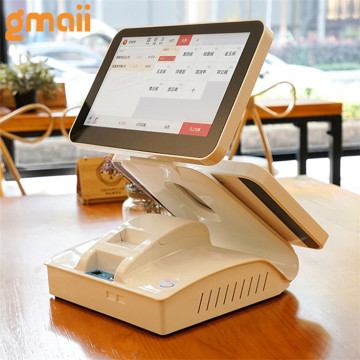 Pos All in One macchina registratore di cassa elettronico